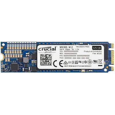 Crucial MX300 CT275MX300SSD4 275GB