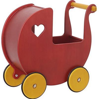 Moover Dukkevogn