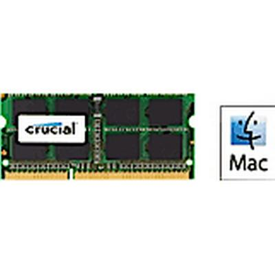 Crucial DDR3L 1866MHz 16GB (CT16G3S186DM)