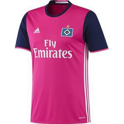 Adidas Hamburger SV Away Jersey 16/18. Youth