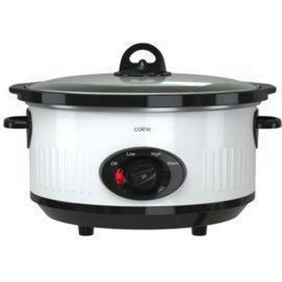 Coline Slow Cooker 3.5L