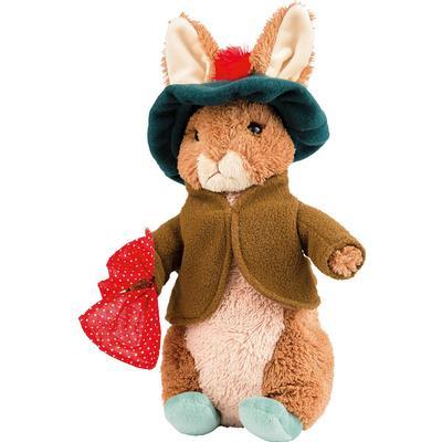 Beatrix Potter Benjamin Bunny Large