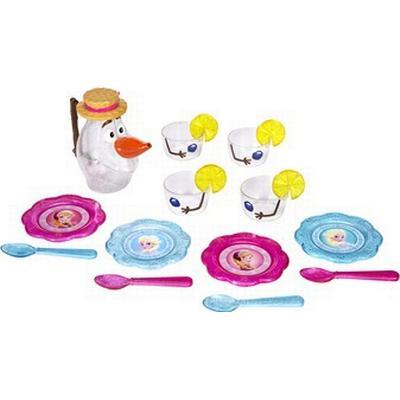 Disney Olaf's Summer Tea Set