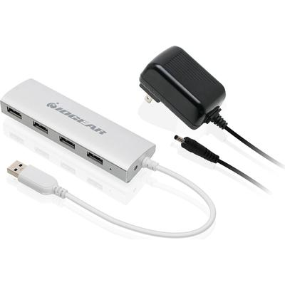 IOGEAR GUH304P 4-Port USB 3.0/3.1 Extern
