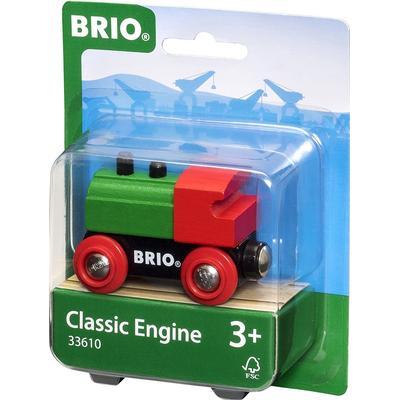 Brio Classic Engine 33610