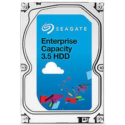 Seagate Enterprise Capacity ST4000NM0125 4TB