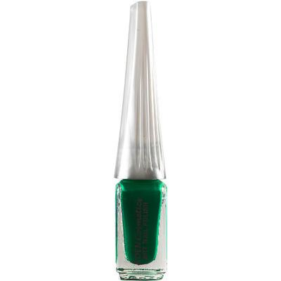 Aden Art Decor Nail Polish Turquoise 4ml