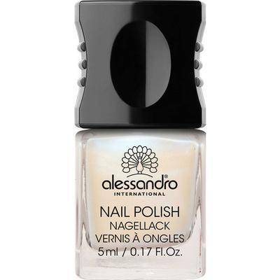 Alessandro Mini Nail Polish Moonlight Kiss 5ml