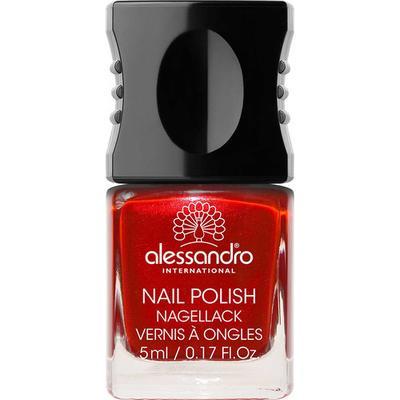 Alessandro Mini Nail Polish Fire & Flame 5ml