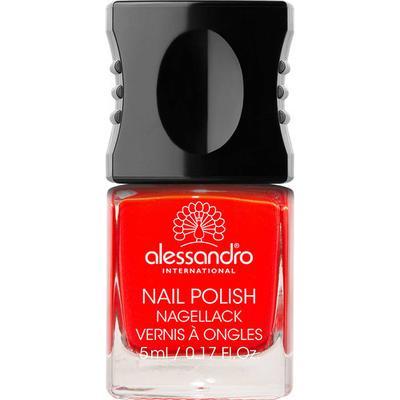 Alessandro Mini Nail Polish Girly Flush 5ml