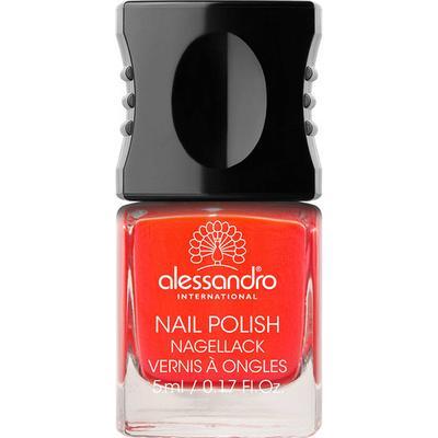 Alessandro Mini Nail Polish Pink Emotion 5ml