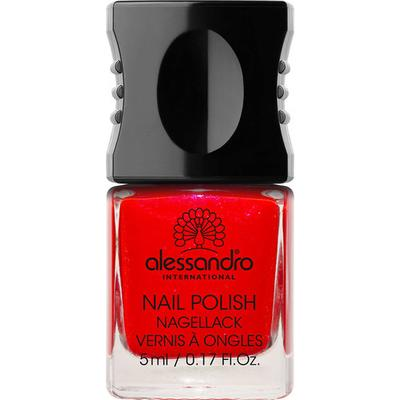 Alessandro Mini Nail Polish Pink Cadillac 5ml