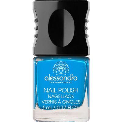 Alessandro Mini Nail Polish Crazy Lazy 5ml