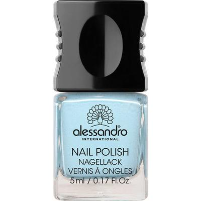 Alessandro Mini Nail Polish Peppermint Patty 5ml