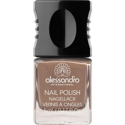 Alessandro Mini Nail Polish Hot Stone 5ml