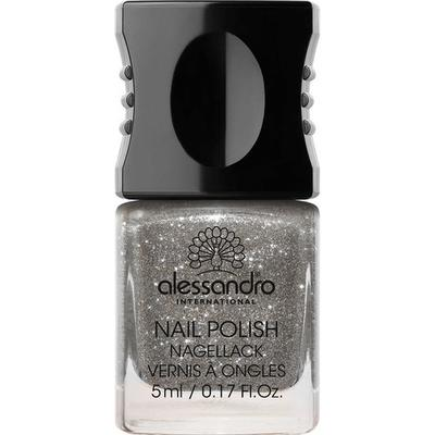 Alessandro Mini Nail Polish Glitter Queen 5ml