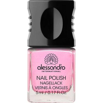Alessandro Mini Nail Polish Hawaiian Dream 5ml