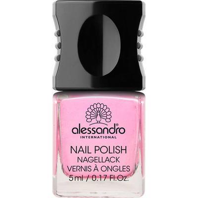 Alessandro Mini Nail Polish Hawaiian Dream 5ml