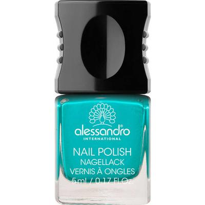Alessandro Mini Nail Polish Wild Safari 5ml