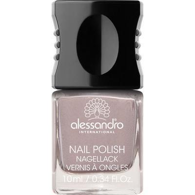 Alessandro Mini Nail Polish Velvet Taupe 5ml