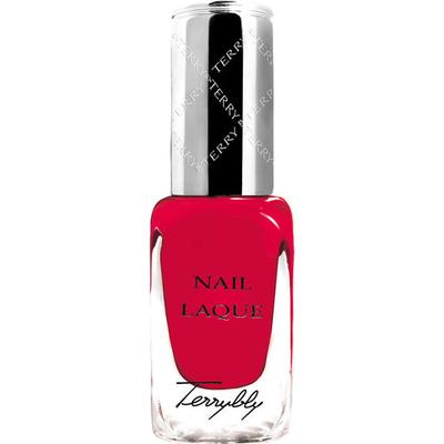 By Terry High-Shine Smoothing Lacquer Famous Fushia 10ml