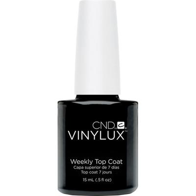 CND Vinylux Vinylux Weekly Top Coat 15ml