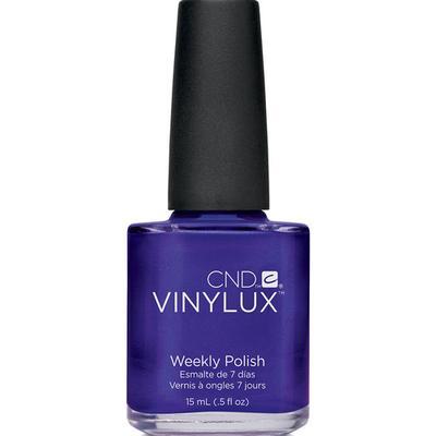 CND Vinylux Purple Purple 15ml