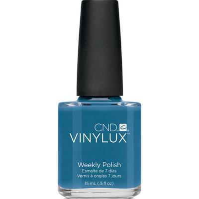 CND Vinylux Blue Rapture 15ml