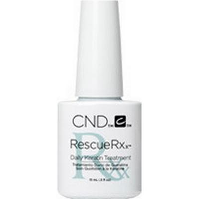 CND Vinylux RescueRXx Daily Keratin Treatment 15ml