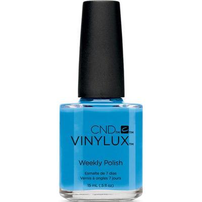CND Vinylux Digi Teal 15ml