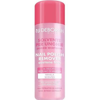 Deborah Milano Nail Polish Remover 120ml
