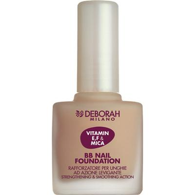 Deborah Milano BB Nail Foundation - 01 Nude 11ml