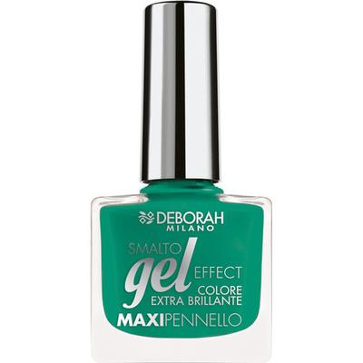 Deborah Milano Gel Effect Nail Polish #14 Swimming Pool 8.5ml