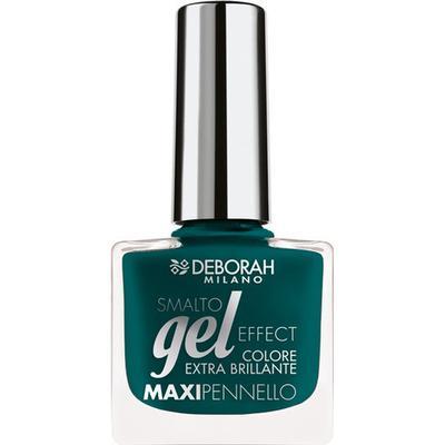 Deborah Milano Gel Effect Nail Polish #15 Peacock Couture 8.5ml