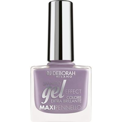 Deborah Milano Gel Effect Nail Polish #19 Magic Violet 8.5ml