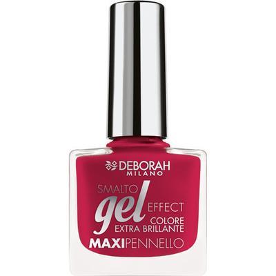 Deborah Milano Gel Effect Nail Polish #20 Mixed Berries 8.5ml