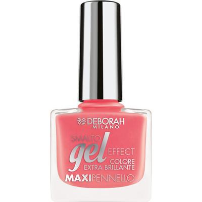 Deborah Milano Gel Effect Nail Polish #23 Candy Pink 8.5ml