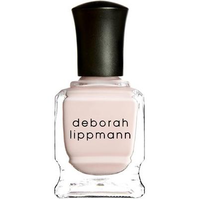 Deborah Lippmann Luxurious Nail Colour Prelude To a Kiss 15ml
