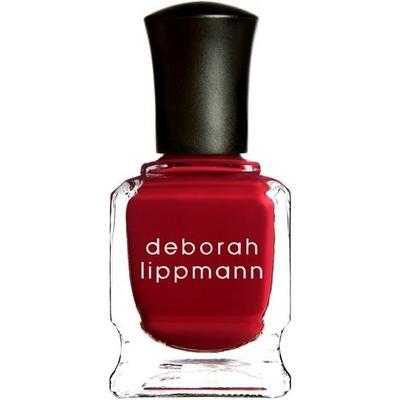 Deborah Lippmann Luxurious Nail Colour My Old Flame 15ml