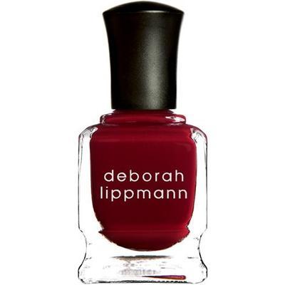 Deborah Lippmann Luxurious Nail Colour Lady Is a Tramp 15ml
