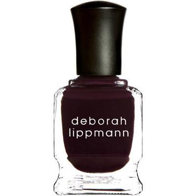 Deborah Lippmann Luxurious Nail Colour Dark Side of The Moon 15ml