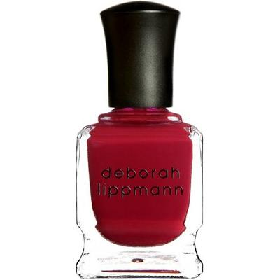 Deborah Lippmann Luxurious Nail Colour Stop and Stare 15ml