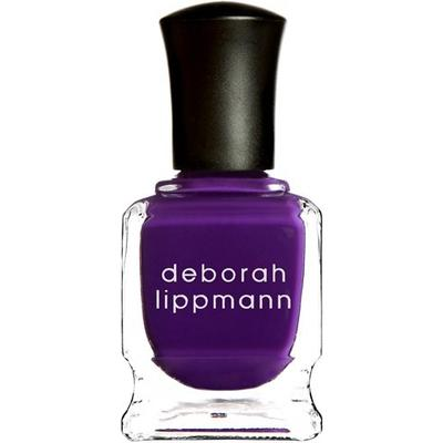 Deborah Lippmann Luxurious Nail Colour Call Me Irresponsible 15ml
