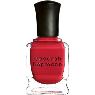 Deborah Lippmann Cream Nail Colour It's Raining Men 15ml