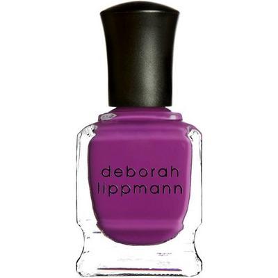 Deborah Lippmann Luxurious Nail Colour Between the Sheets 15ml