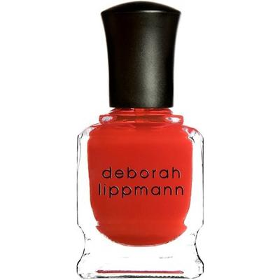 Deborah Lippmann Luxurious Nail Colour Supermodel - Dree Hemingway 15ml