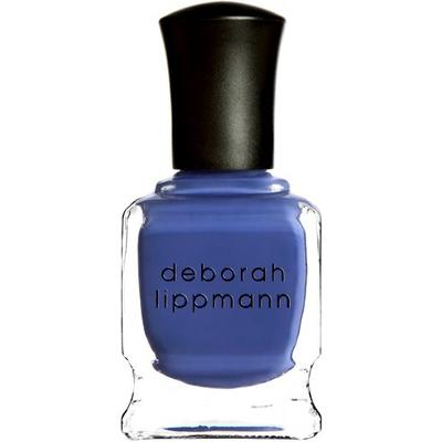 Deborah Lippmann Luxurious Nail Colour I Know What Boys Like 15ml
