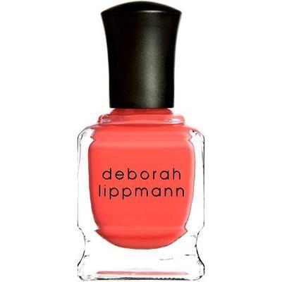 Deborah Lippmann Luxurious Nail Colour Girls Just Want to Have Fun 15ml