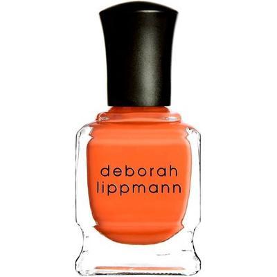 Deborah Lippmann Luxurious Nail Colour Lara's Theme - Lara Stone 15ml