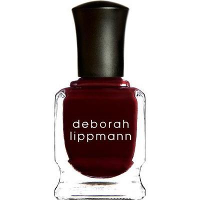 Deborah Lippmann Luxurious Nail Colour Single Ladies 15ml
